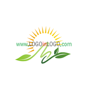 200 Leaf Logos to Increase Your Appetite ID: 16378