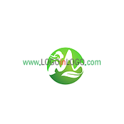 Super Creative Environmental-Green Logo Designs ID: 9647