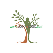 Super Creative Environmental-Green Logo Designs ID: 16908