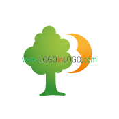 200 Leaf Logos to Increase Your Appetite ID: 17875