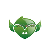 Super Creative Environmental-Green Logo Designs ID: 16905