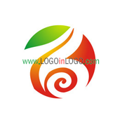 200 Leaf Logos to Increase Your Appetite ID: 14097