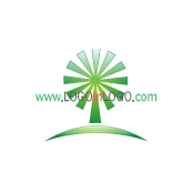 Super Creative Environmental-Green Logo Designs ID: 16898