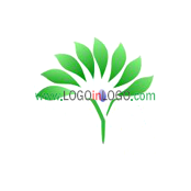Super Creative Environmental-Green Logo Designs ID: 17921