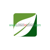 200 Leaf Logos to Increase Your Appetite ID: 15390