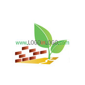 200 Leaf Logos to Increase Your Appetite ID: 17426