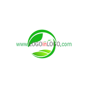 Super Creative Environmental-Green Logo Designs ID: 9656