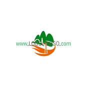 Super Creative Environmental-Green Logo Designs ID: 9642