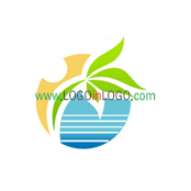 200+ Latest and Creative Tourism Logo Designs for Design Inspiration ID: 12160