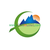 Super Creative Environmental-Green Logo Designs ID: 16891