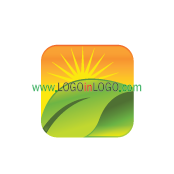 200 Leaf Logos to Increase Your Appetite ID: 16387