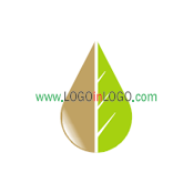 200 Leaf Logos to Increase Your Appetite ID: 15399