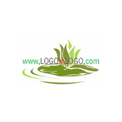 200 Leaf Logos to Increase Your Appetite ID: 17427