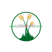 Examples of Agriculture Logo Design for Inspiration ID: 18372
