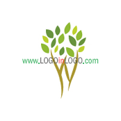 200 Leaf Logos to Increase Your Appetite ID: 17374