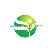 Super Creative Environmental-Green Logo Designs ID: 11123