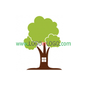200 Leaf Logos to Increase Your Appetite ID: 17370