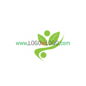 200 Leaf Logos to Increase Your Appetite ID: 15405
