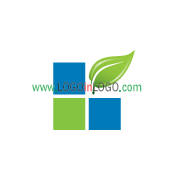 200 Leaf Logos to Increase Your Appetite ID: 15389