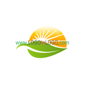 200 Leaf Logos to Increase Your Appetite ID: 17428