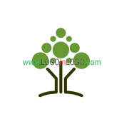 200 Leaf Logos to Increase Your Appetite ID: 16370