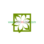 200 Leaf Logos to Increase Your Appetite ID: 15400