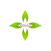 200 Leaf Logos to Increase Your Appetite ID: 16390