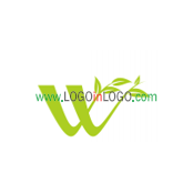 200 Leaf Logos to Increase Your Appetite ID: 15404