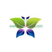 200 Leaf Logos to Increase Your Appetite ID: 17916