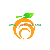 200 Leaf Logos to Increase Your Appetite ID: 11143