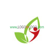200 Leaf Logos to Increase Your Appetite ID: 17913
