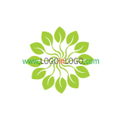 Good Looking Garden Logos Design for Inspiration ID: 18899