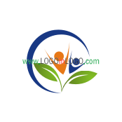 200 Leaf Logos to Increase Your Appetite ID: 16373