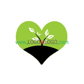 200 Leaf Logos to Increase Your Appetite ID: 17878