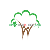 200 Leaf Logos to Increase Your Appetite ID: 17877