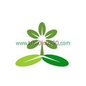 200 Leaf Logos to Increase Your Appetite ID: 17387