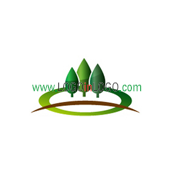 Super Creative Environmental-Green Logo Designs ID: 11136