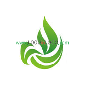 200 Leaf Logos to Increase Your Appetite ID: 14105