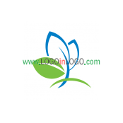 200 Leaf Logos to Increase Your Appetite ID: 16384