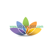 200 Leaf Logos to Increase Your Appetite ID: 17425