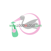 Stunning And Creative Animals-Pets Logo Designs ID: 14694