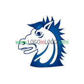 Exceptional horse Logos for Inspiration ID: 17217