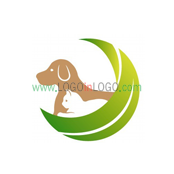 Stunning And Creative Animals-Pets Logo Designs ID: 19446