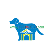 Pet Logo design inspiration ID: 15201
