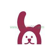 Stunning And Creative Animals-Pets Logo Designs ID: 21104