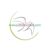 Stunning And Creative Animals-Pets Logo Designs ID: 14696