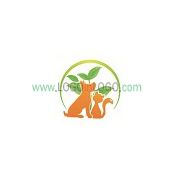 Stunning And Creative Animals-Pets Logo Designs ID: 21243