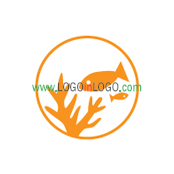 Stunning And Creative Animals-Pets Logo Designs ID: 18238