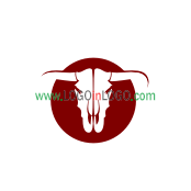 Fantastically Clever Cow Logos ID: 14674