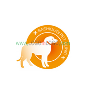 Stunning And Creative Animals-Pets Logo Designs ID: 21203
